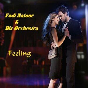 Fadi Natour & His Orchestra 歌手頭像