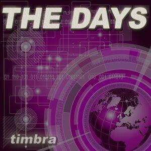Timbra 歌手頭像