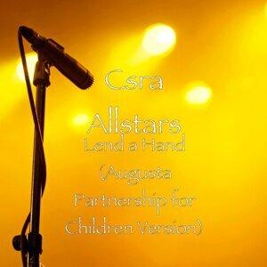 Csra Allstars 歌手頭像