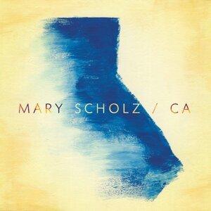 Mary Scholz 歌手頭像