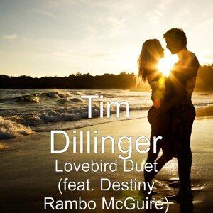 Tim Dillinger 歌手頭像