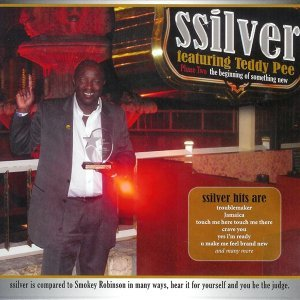 Ssilver 歌手頭像