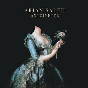 Arian Saleh