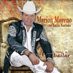 Marion Moreno Con Estilo Norteño 歌手頭像