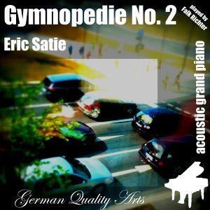 Eric Satie & 2nd Gymnopedie 歌手頭像