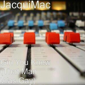 JacquiMac 歌手頭像