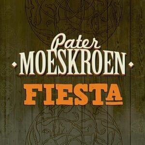 Pater Moeskroen 歌手頭像