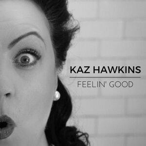 Kaz Hawkins 歌手頭像