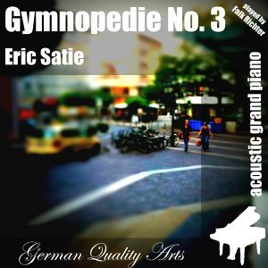 Eric Satie & 3rd Gymnopedie 歌手頭像