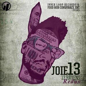 Joie 13 歌手頭像