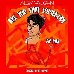 Alex Vaughn 歌手頭像