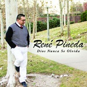 Rene Pineda 歌手頭像