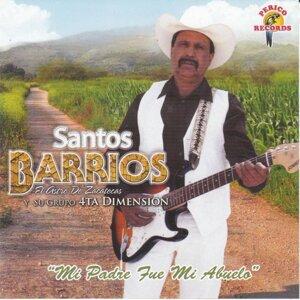Santos Barrios 歌手頭像