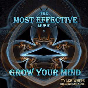 Tyler White – The Mind Enhancer 歌手頭像
