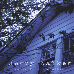 Jerry Walker 歌手頭像