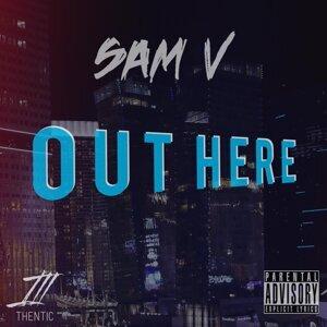 Sam V 歌手頭像