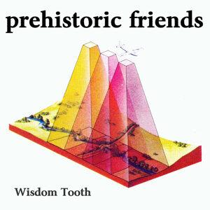 Prehistoric Friends 歌手頭像