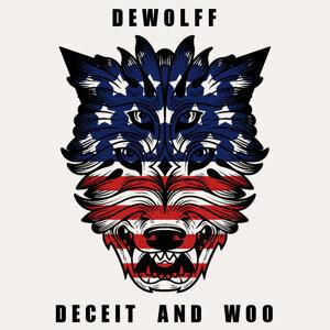 DeWolff 歌手頭像