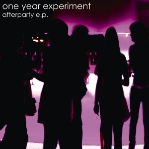 one year experiment 歌手頭像