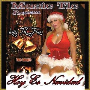 Lady Tlc Tracy 歌手頭像