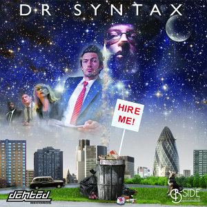 Dr Syntax 歌手頭像