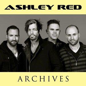 Ashley Red 歌手頭像