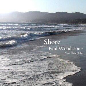 Paul Woodstone 歌手頭像