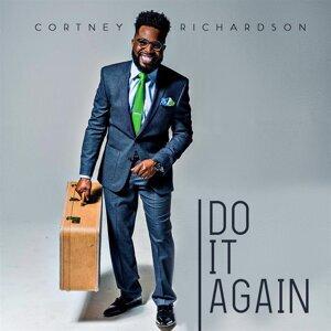 Cortney Richardson 歌手頭像