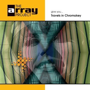 The Array Project 歌手頭像