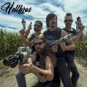 Hellbros 歌手頭像