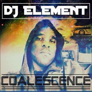 DJ Element 歌手頭像