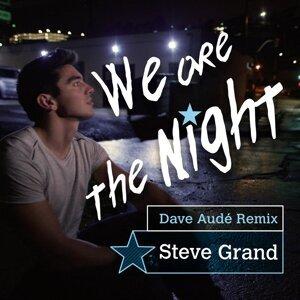 Steve Grand 歌手頭像