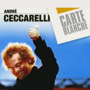 Andre Ceccarelli 歌手頭像