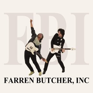 Farren Butcher, Inc. 歌手頭像