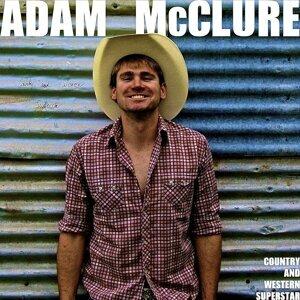 Adam McClure 歌手頭像