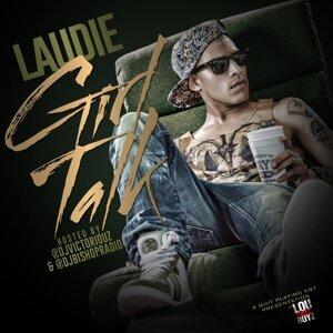 Laudie