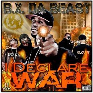 B.X DaBeast 歌手頭像