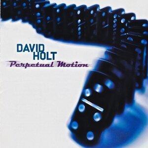David Holt 歌手頭像