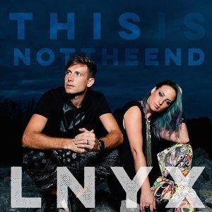 Lnyx 歌手頭像