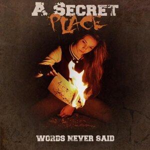 A Secret Place 歌手頭像