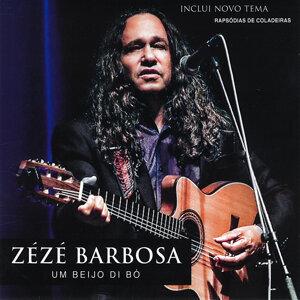 Zézé Barbosa 歌手頭像