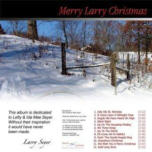 Larry Seyer 歌手頭像