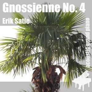Erik Satie & 4th Gnossienne 歌手頭像