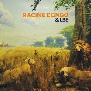 Racine Congo 歌手頭像