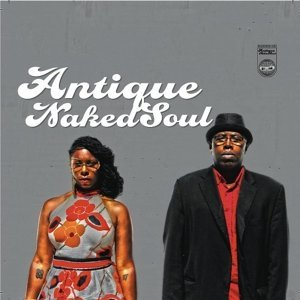 Antique Naked Soul 歌手頭像