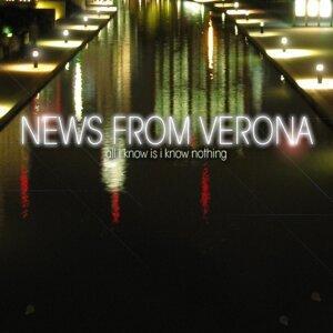 News From Verona 歌手頭像