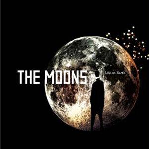 The Moons 歌手頭像