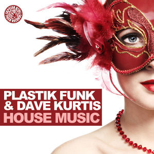 plastik funk and dave kurtis 歌手頭像
