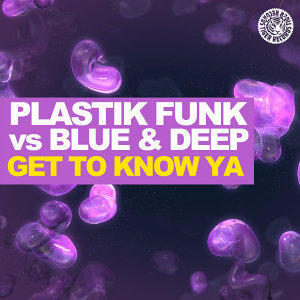 plastik funk vs Blue & Deep 歌手頭像