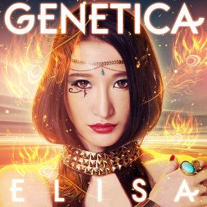 ELISA Artist photo